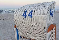 Liebelingsplatz Strandkorb44